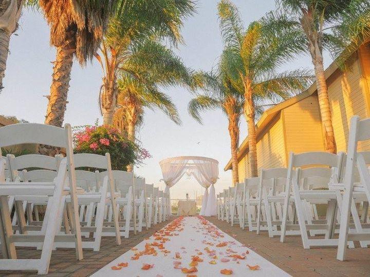 Tmx 1426271403858 Round Canopy At The Reef 2014 Hawthorne wedding eventproduction