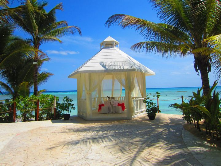 Get married here!