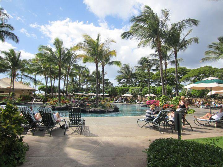 Marriott Ko Olina Hawaii