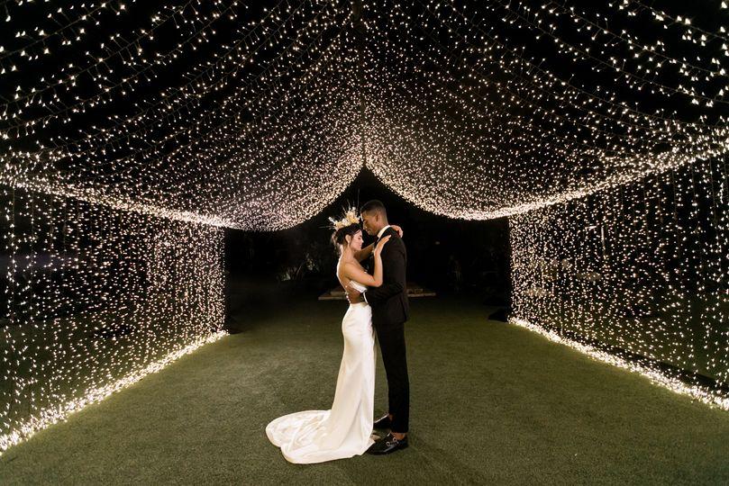 Love and lights