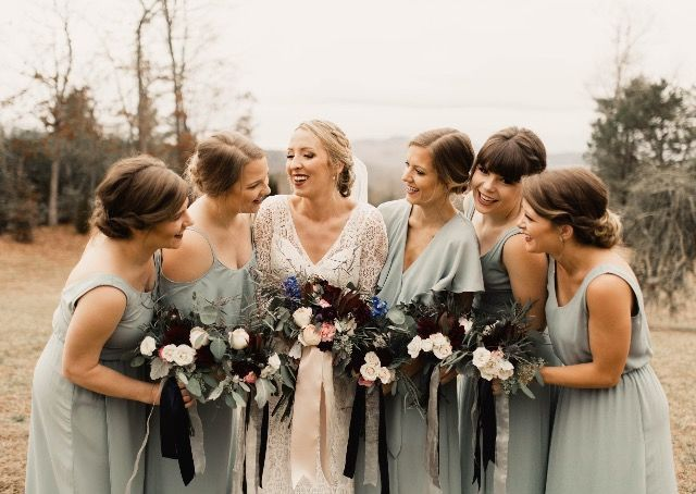 Tmx 1530461342 802bae8837e06d68 1530461341 E255ea5e16b51d4c 1530461336295 3 FullSizeR 3 Durham, NC wedding florist