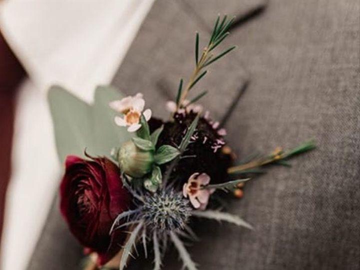 Tmx 1530461355 Dd3e3aa7ad2de8df 1530461354 72d32e93cf943901 1530461351709 4 FullSizeRender  7  Durham, NC wedding florist
