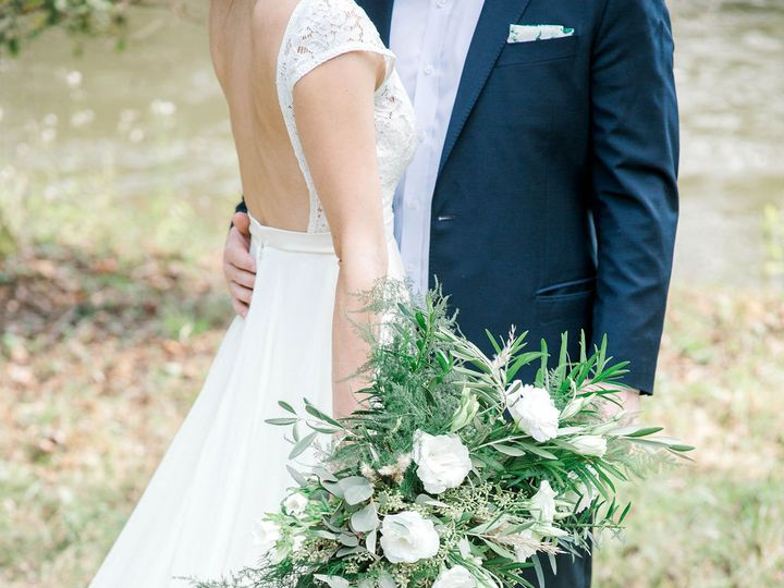 Tmx Michellekylewedding 99 51 1010363 Durham, NC wedding florist