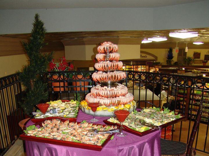 Tmx 1396379259087 Dsc0713 Pelham, NY wedding catering