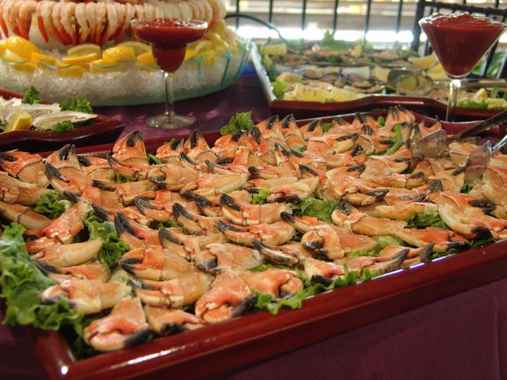 Tmx 1396379280085 Dsc0714 Pelham, NY wedding catering