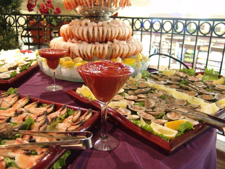 Tmx 1396379299349 Dsc0714 Pelham, NY wedding catering