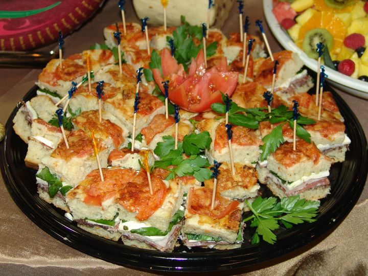 Tmx 1396379384653 Dsc0716 Pelham, NY wedding catering