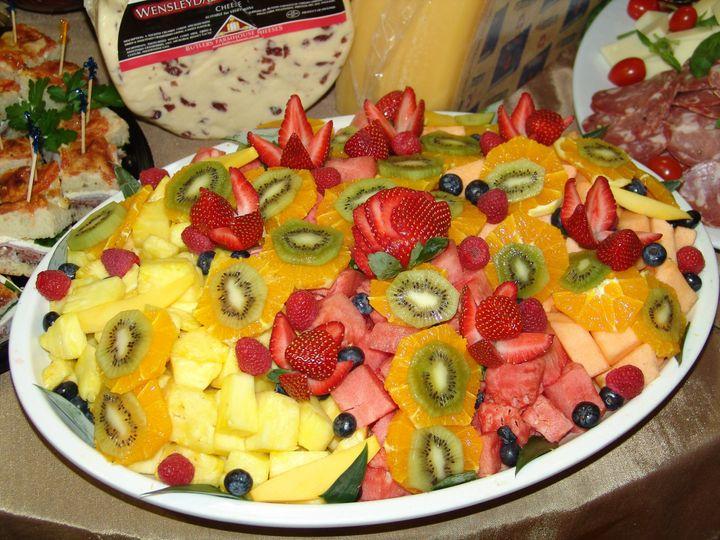 Tmx 1396379405464 Dsc0717 Pelham, NY wedding catering