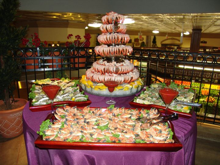 Tmx 1396379470888 Dsc0717 Pelham, NY wedding catering