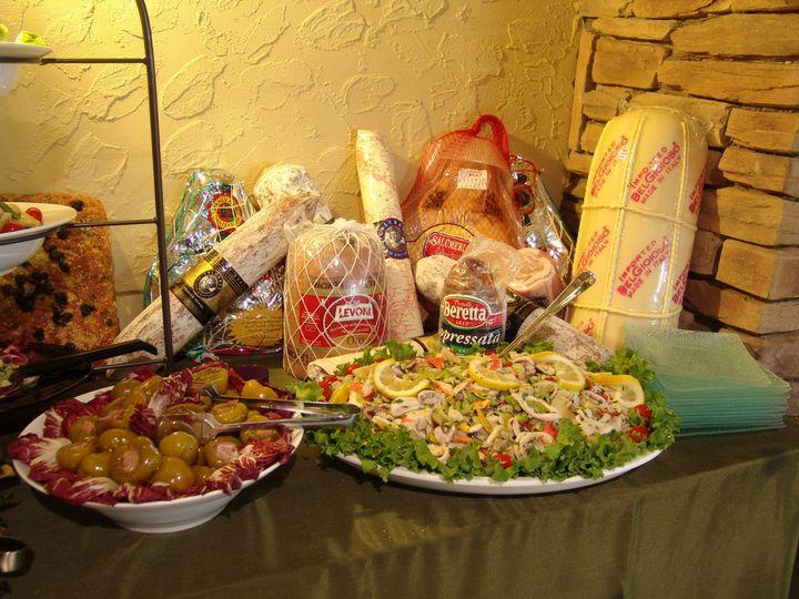 Tmx 1396379524526 Dsc0718 Pelham, NY wedding catering