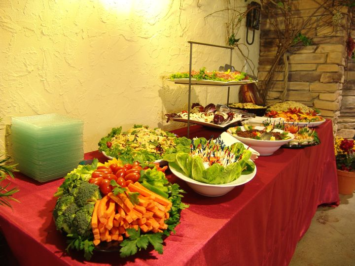 Tmx 1396379629362 Dsc0720 Pelham, NY wedding catering