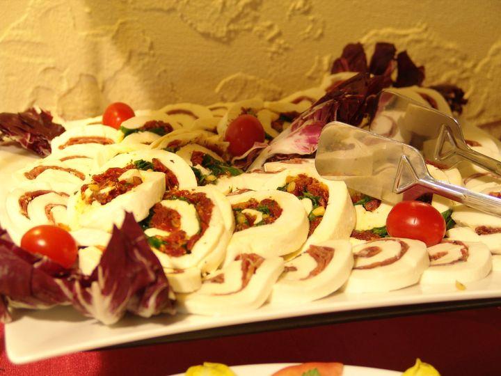 Tmx 1396379723966 Dsc0721 Pelham, NY wedding catering
