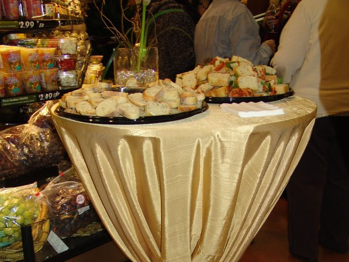 Tmx 1396379780798 Dsc0725 Pelham, NY wedding catering