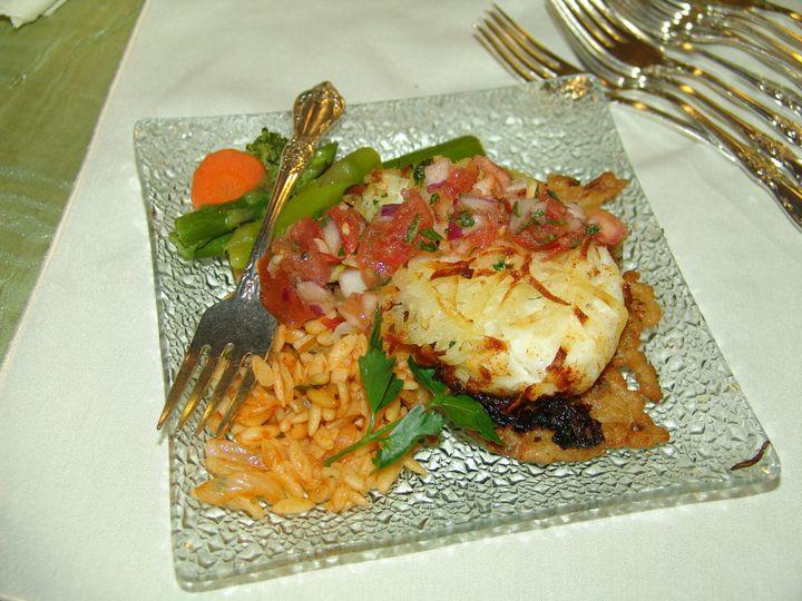 Tmx 1396379926896 Dsc0730 Pelham, NY wedding catering