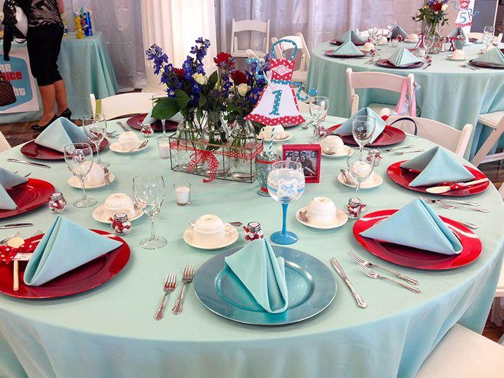 Tmx 1515437340 5efbcf69d8a38036 1515436269 A11d60eab44a6f1d 1515436269871 1 Gallery Pic For We Pelham, NY wedding catering