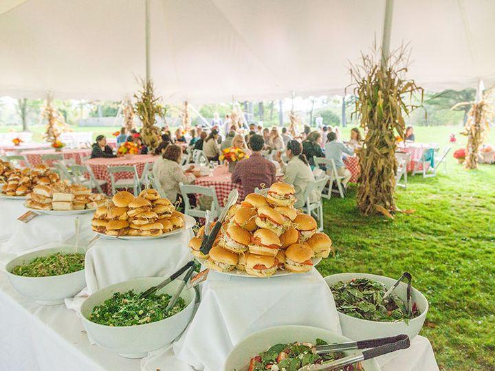 Tmx 1515437379 E225dd6ad717b592 1515436326 Bbe24da98918e2f1 1515436326401 9 Gallery Pic For We Pelham, NY wedding catering