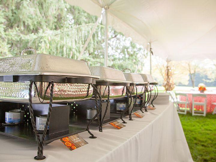 Tmx 1515437385 F645e35b44393c5a 1515436340 C6446d2626e5b772 1515436340354 12 Gallery Pic For W Pelham, NY wedding catering