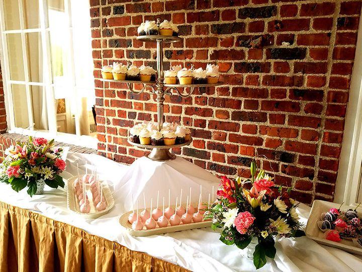 Tmx 1515437423 4577b2f76cbe35b0 1515436437 7630a3a5d233429c 1515436437317 22 Gallery Pic For W Pelham, NY wedding catering