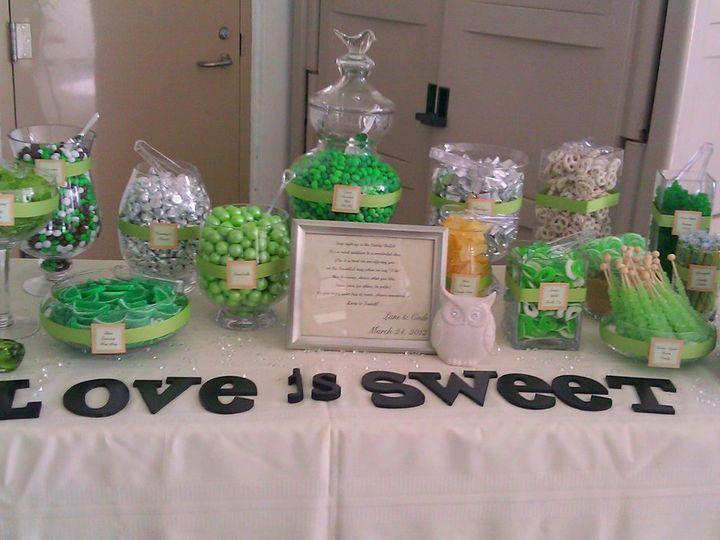 Tmx 1359869999943 IMAG11951 Tampa wedding favor
