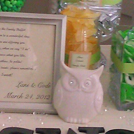 Tmx 1359870010865 IMAG119513 Tampa wedding favor