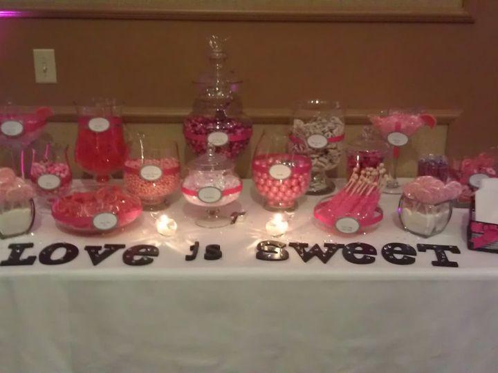 Tmx 1359873535598 IMAG1678 Tampa wedding favor
