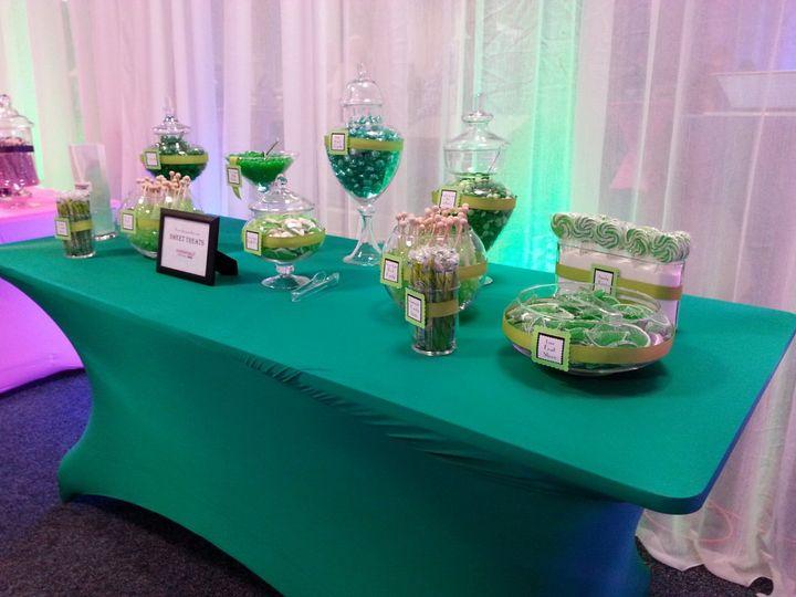 Tmx 1364138185373 20130322113825 Tampa wedding favor