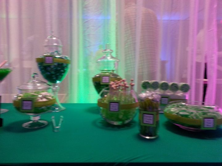 Tmx 1364138207521 20130322114104 Tampa wedding favor