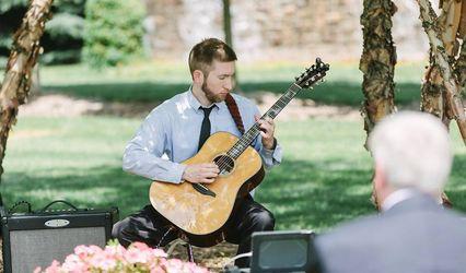 Aaron Peterson Guitarist