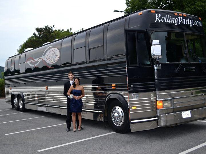 Tmx Dsc 0254 51 1031363 V1 Doylestown, PA wedding transportation