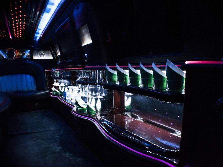 Tmx Navigator Bar 51 1031363 V1 Doylestown, PA wedding transportation