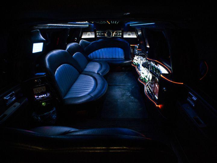 Tmx Navigator Inside 51 1031363 V1 Doylestown, PA wedding transportation
