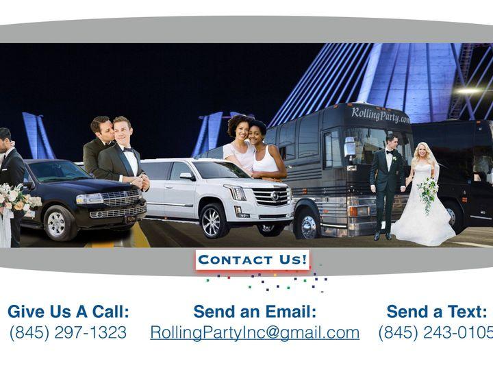 Tmx Rp Contact Us 51 1031363 Doylestown, PA wedding transportation