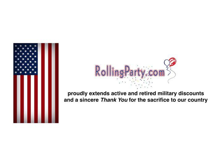 Tmx Rp Military Discount 2 51 1031363 Doylestown, PA wedding transportation