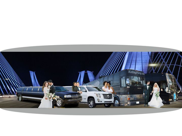 Tmx Vehicle Fleet 51 1031363 Doylestown, PA wedding transportation