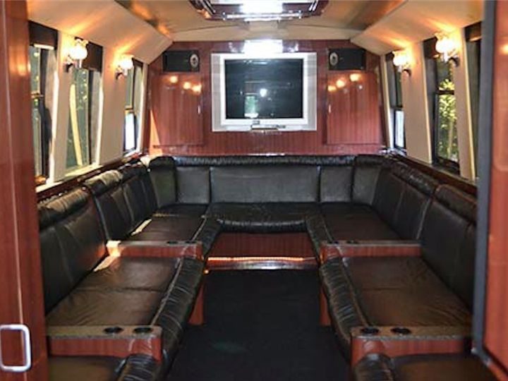 Tmx Xl Interior 1 51 1031363 Doylestown, PA wedding transportation