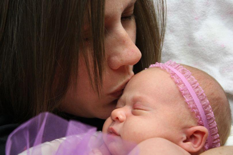 Infants and newborns