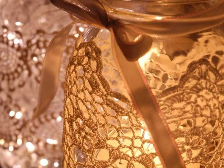 Tmx 1399569876479 Doily Luminari Watsonville wedding eventproduction