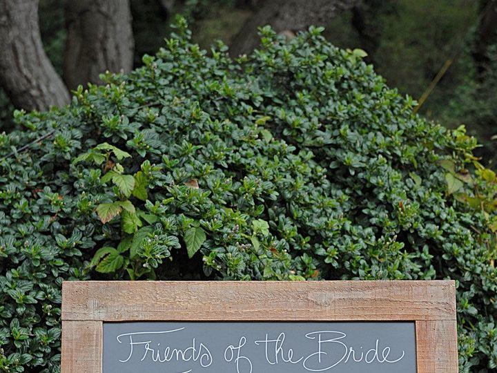 Tmx 1399569882138 Framed Wooden Blackboard  Watsonville wedding eventproduction