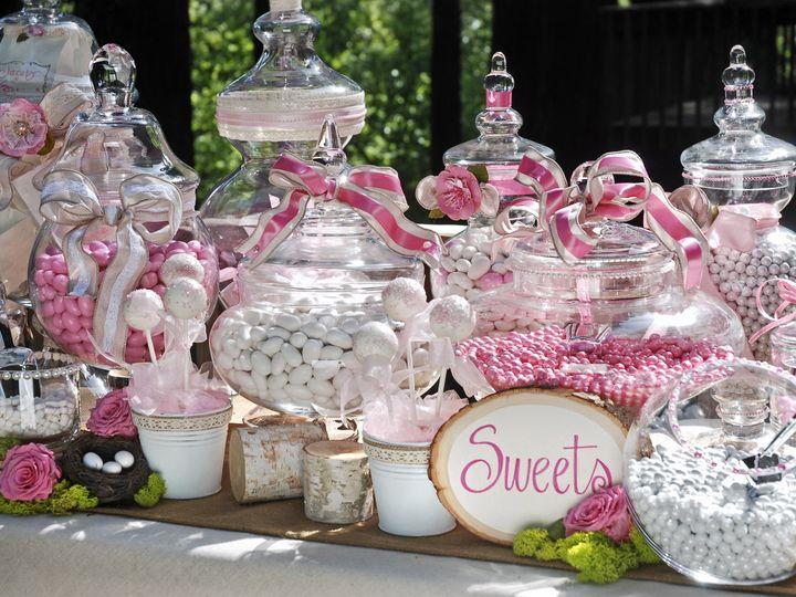 Tmx 1399569918489 Save On Crafts Candy Favor Buffe Watsonville wedding eventproduction