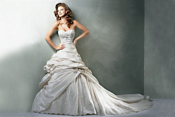 Touch Of Class Bridal & Alterations - Dress & Attire - Phoenix, AZ ...