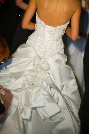 Wedding Dresses  Finsbury Park : Wedding dress alterations finsbury park uk