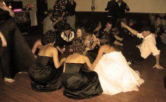 Tmx 1272786551525 MirandaWed2 Minnetonka, MN wedding dj