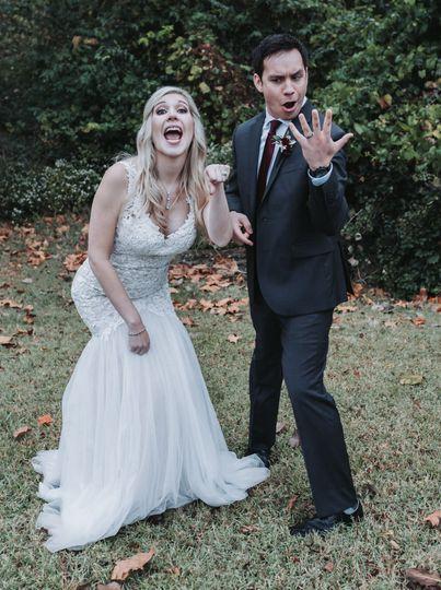 Silly - Kristen & Steve's Wedding