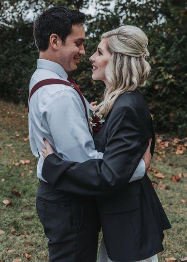 Love - Kristen & Steve's Wedding