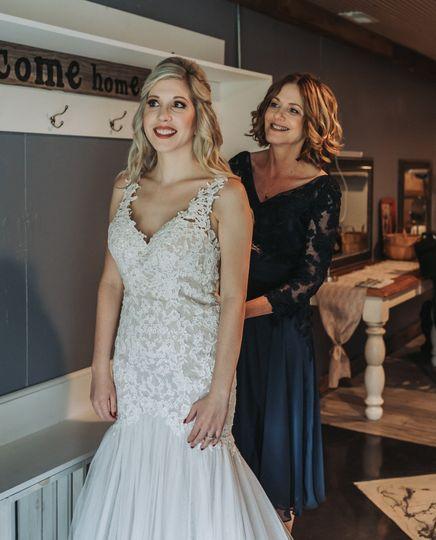 Kristen & Steve's Wedding