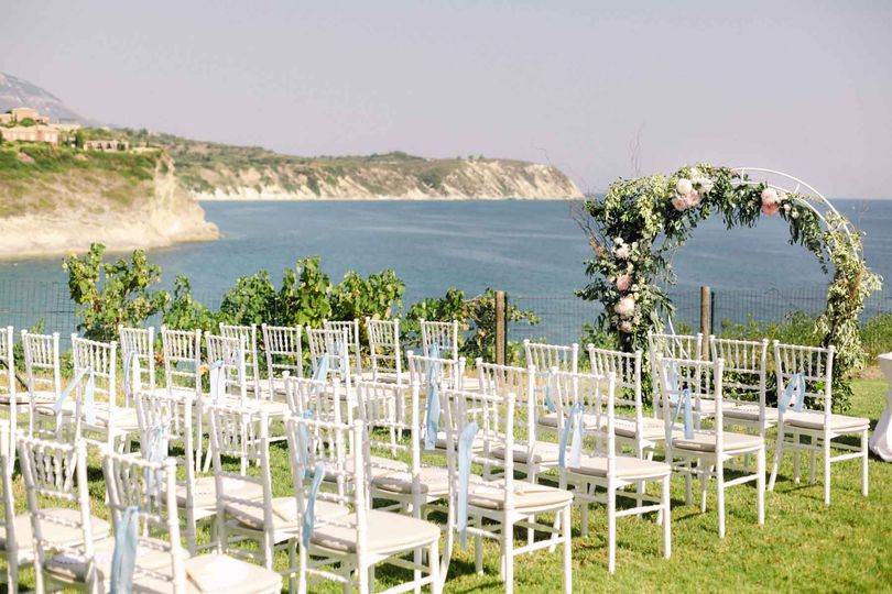Wedding in Kefalonia island