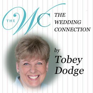 The Wedding Connection by Tobey Dodge