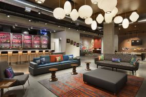 Aloft Hillsboro Beaverton