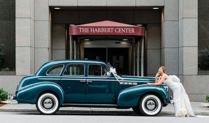 The Harbert Center