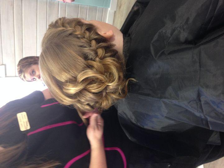 Fox Place Salon And Spa Beauty Health Gatlinburg Tn Weddingwire